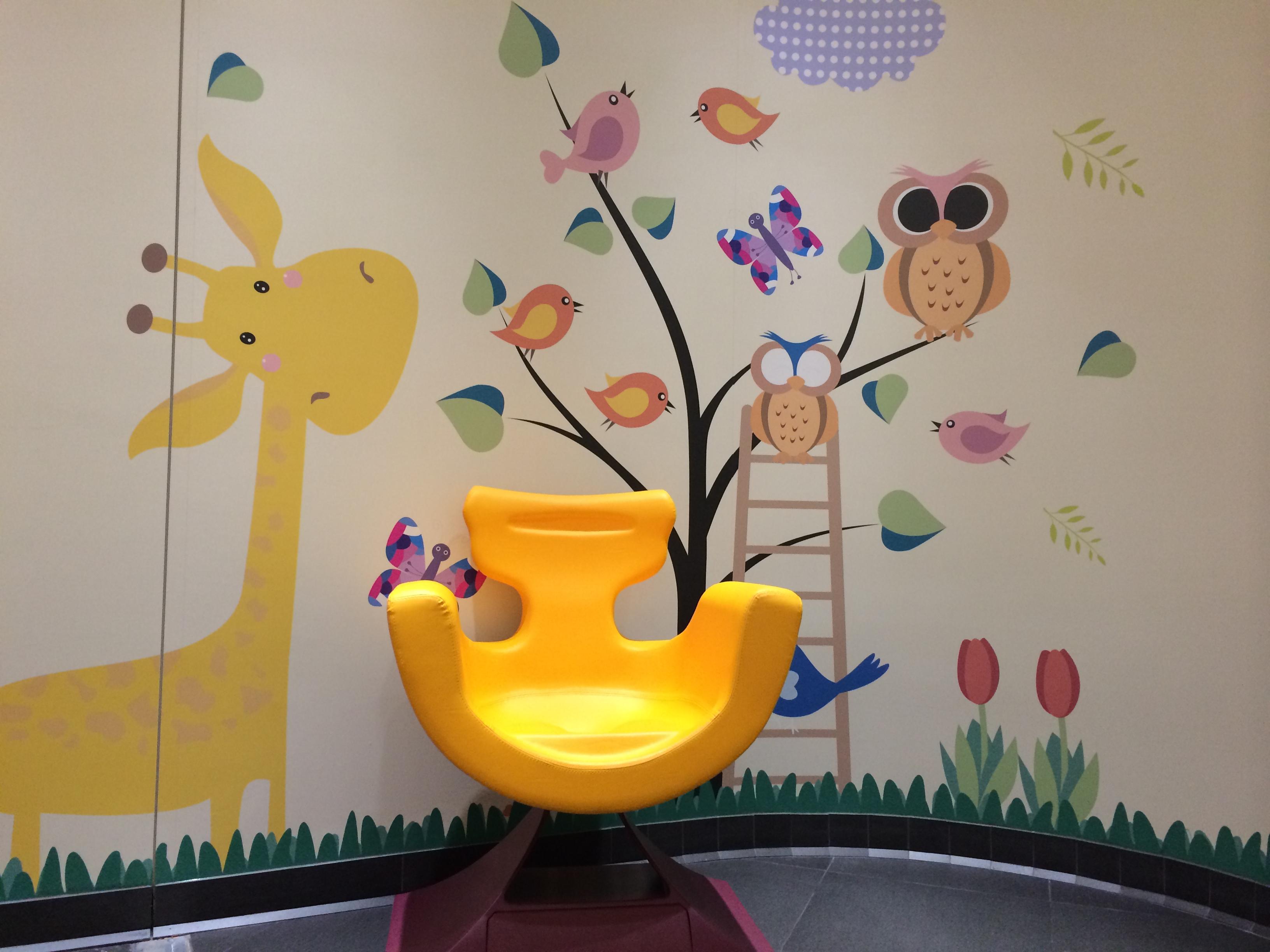 Family Room Centro Commerciale Nave de Vero