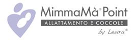 Mimmamà Logo